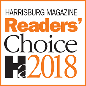 Harrisburg Magazine Readers' Choice Divorce Lawyer
