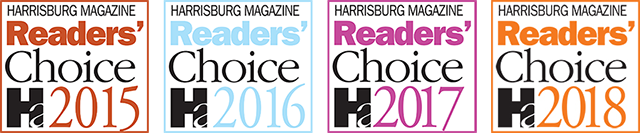 Harrisburg Magazine Readers' Choice Best Divorce Attorney: Gleeson & King