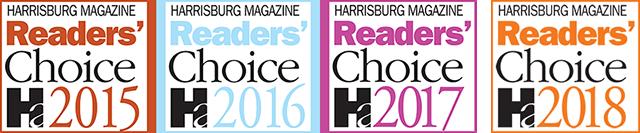 Harrisburg Magazine Readers' Choice Best Divorce Attorney: Gleeson & King